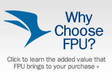 Why Choose FPU?